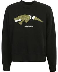 Palm Angels - Sweater - Lyst