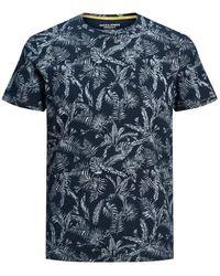 Aeronautica Militare - 12171687 Elron T-shirt - Lyst