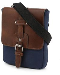 Carrera Jeans Bag Ruben_Cb4567 Azul