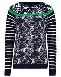 Betty Barclay Pullover - Zwart