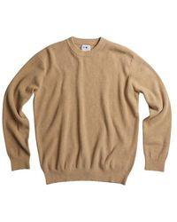NN07 Sweater - Naturel