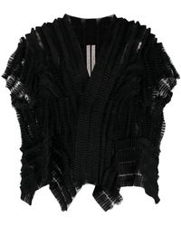 Rick Owens - Giacca - Lyst