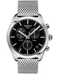 Tissot Watch - T101-417-11-051-01 - Grijs