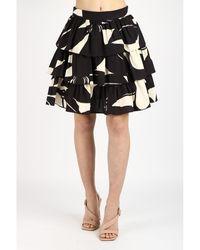 Suoli Skirt Negro