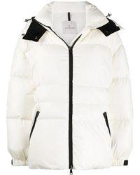 Moncler Winter Jacket - Wit