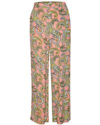 Part Two Pilippa Trousers 30303891 - Rose
