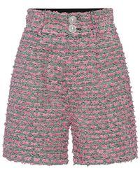 Custommade• Aliba Shorts - Roze