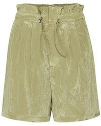 Gestuz Cleo shorts 10905361 - Neutro