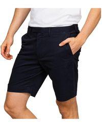 Polo Ralph Lauren Bermuda Base Shorts Azul