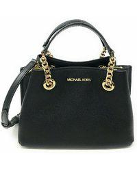 Michael Kors Handbag - Zwart