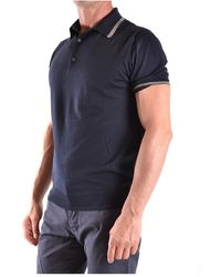 Ballantyne Polo shirt Azul