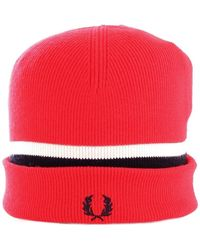 Fred Perry - Hoofd - Lyst