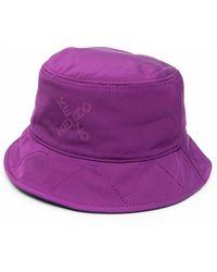 KENZO Hat - Paars