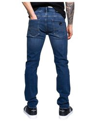 S.oliver Jeans Azul
