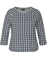 Rabe 45-514354 Sweater - Blauw
