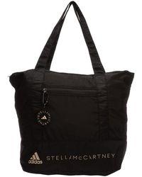 adidas By Stella McCartney Women's Nylon Shoulder Bag - Zwart