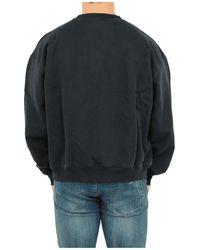 Daily Paper Hoyouth Sweatshirt Negro