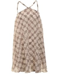 Wolford Dress - Naturel
