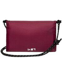 KTZ Bag Rojo