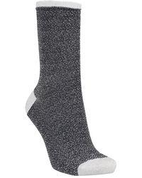 Becksöndergaard Dina Animal Socks - Grigio