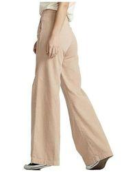 Billabong Pantalones Beige - Neutro