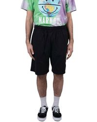 Chinatown Market Shorts sportivi beware - Nero
