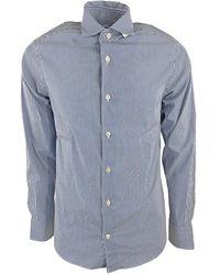 Seventy Camicia - Blauw