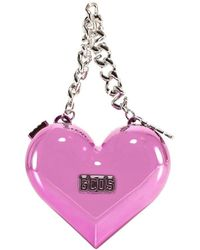 Gcds Bag Ss21w010600 - Roze
