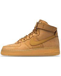 Nike Air Force 1 High '07 Wb - Bruin