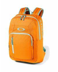 Oakley Mochila - Oranje