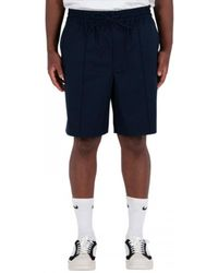 Y-3 CL Shorts - Blu