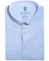 DESOTO - Shirt - Lyst