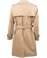 Mackintosh Suit Beige - Neutro