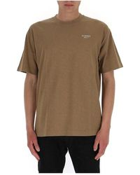 Closed - T-shirt - Lyst