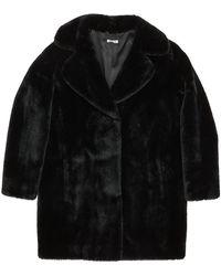 P.A.R.O.S.H. Jacket - Noir