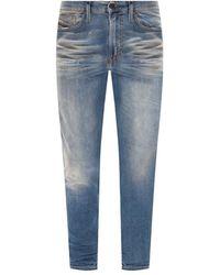 DIESEL - 'd-istort' Jeans - Lyst