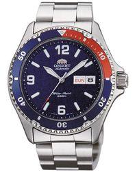 Orient Watch Faa02009D9 Mako II Taucher - Grau