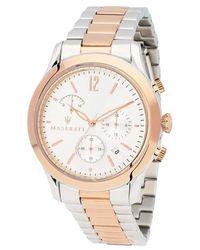 Maserati Watch Ur - R8873625001 - Naturel