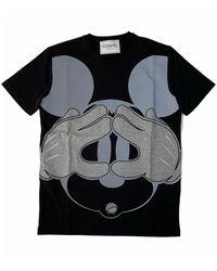 Iceberg F026-6301 T-shirt maniche corte - Noir