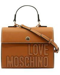 Love Moschino - Bag Jc4177Pp1Dlh0 - Lyst