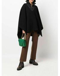 Chloé Jacket Negro