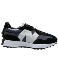 New Balance - 327 Sneakers - Lyst