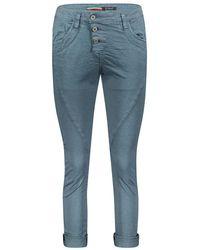 Please Pants - Blauw