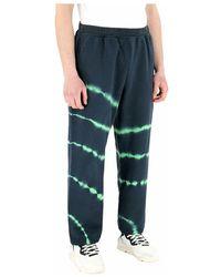 Aries Srar30222 Pantaloni sportivi Verde