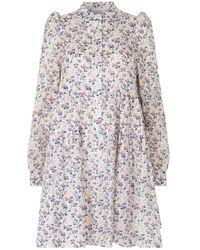 Munthe - Triangle Dress - Lyst