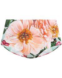 Dolce & Gabbana Swimsuit Bottom - Roze