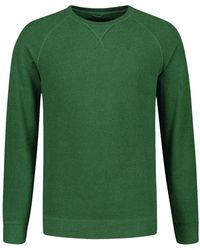 Dstrezzed Pullover 211346 - Groen