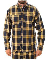 Ferragamo New Iberia Shirt Shirt - Zwart