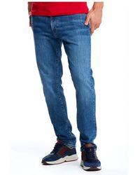 GANT Jeans - Blauw