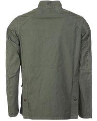 Barbour Coat Verde